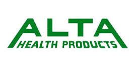 Alta Health Magnesium Chloride Tabs 100 Tab