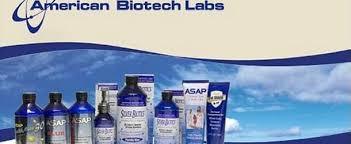 American Biotech Labs Asap Ultimate Skin & Body Care 1.5 Oz