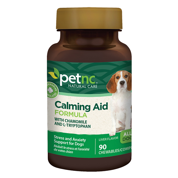 '.Dog Calming Formula 90 Tab By 21st Centu.'