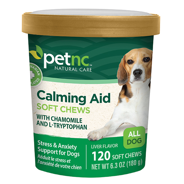 '.Dog Calming Formula Soft Chew 120 Tab By.'