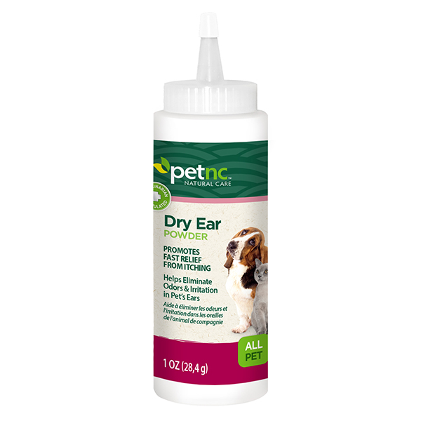 '.Pet Dry Ear Powder 1 oz Powder By 21st C.'