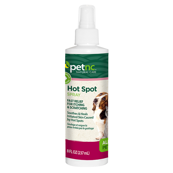 Pet Hot Spot Spray 8 oz Sp By 21st Century OTC(Vet)