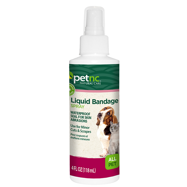 Pet Liquid Bandage 4 oz Liquid By 21st Century OTC(Vet)