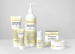 Adamia Therapeutic Repair Hand Cream 3 oz One Case Of 12