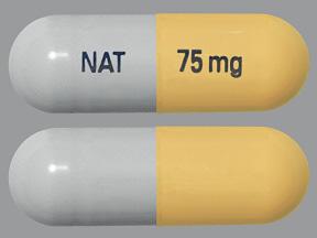 RX ITEM-Oseltamivir Generic Tamiflu B-Pk 75Mg Cap 10 By Alvogen