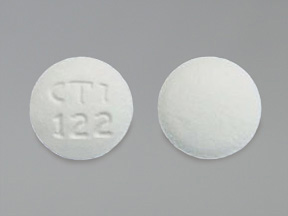 Famotidine 40mg Tab 1000 by Carlsbad Tech