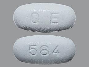 RX ITEM-Metformin ER 500Mg Tab 500 By Tagi Pharma
