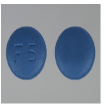 RX ITEM-Finasteride 5Mg Tab 90 By Ascend Pharma