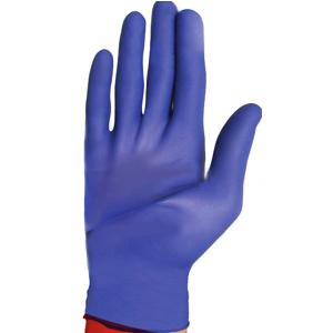 Flexal� Feel Nitrile Exam Gloves Small, Powder-Free, Textured Fingertips <Br>Item #: 55N88Tt23L Manufacturer: Cardinal Health Hcpcs: A4927<Br>Nitrile Exam Gloves Offer Natural Fit Feel And Very Comf