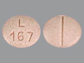 RX ITEM-Clonidine Hcl 0.1Mg Tab 500 By Alembic Pharma