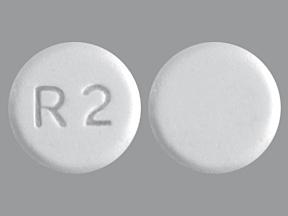RX ITEM-Rasagiline Mesylate Generic Azilect 1Mg Tab 30 By Alvogen Pharma