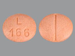 RX ITEM-Clonidine Hcl 0.2Mg Tab 500 By Alembic Pharma
