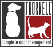 '.Animal Odor Eliminator AOE 8 oz by Thorn.'
