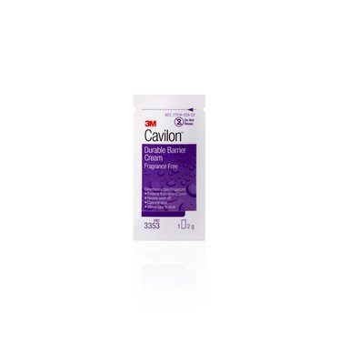 3M Cavilon Durable Barrier Cream Case 3353 By 3M Health Care