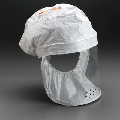 3M Air-Mate® Powered Air Purifying Respirator Case Be123 By 3M Health Care