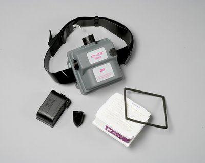 3M Air-Mate® Powered Air Purifying Respirator Each 2310130 by 3M Health Care