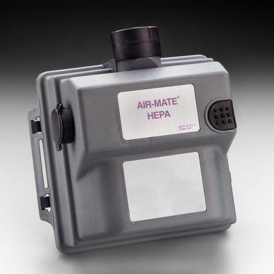 3M Air-Mate® Powered Air Purifying Respirator Each 5200363R01 by 3M Health Care