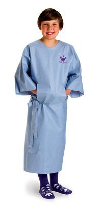 3M Arizant Bair Paws Pediatric Warming Gowns Case 83101 By 3M Health Care