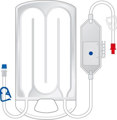 3M Arizant Ranger� Blood & Fluid Warming Systems Case 24365 By 3M Health Care