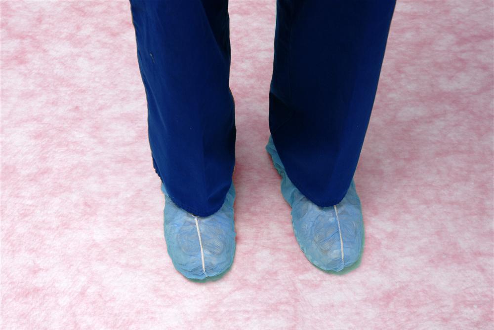 Aspen Absorbent Floor Mats Case 83472 By Aspen Surgical
