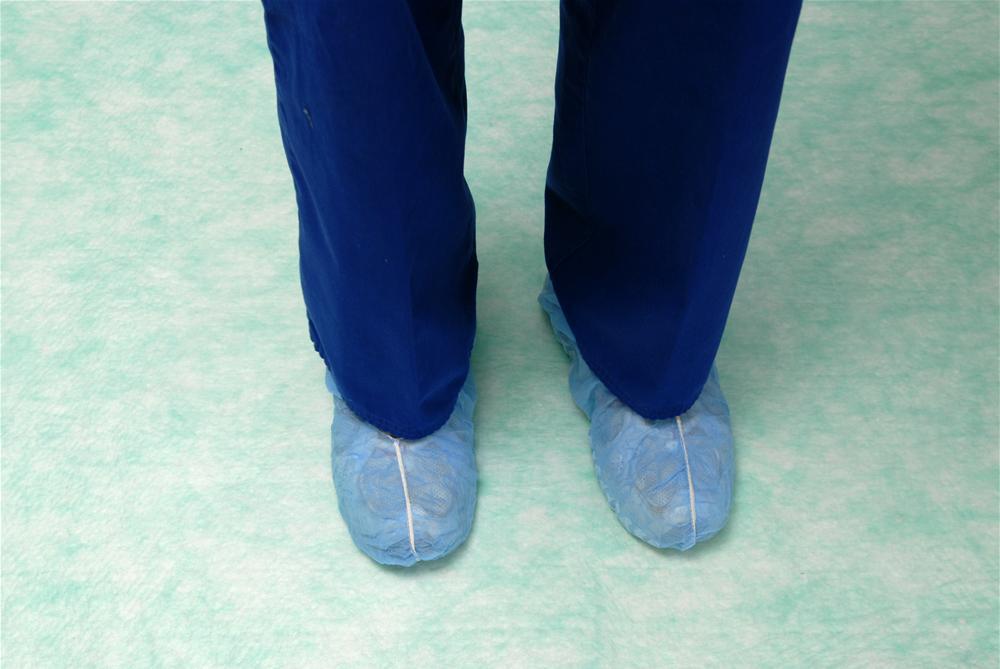 Aspen Absorbent Floor Mats Case 83030 By Aspen Surgical