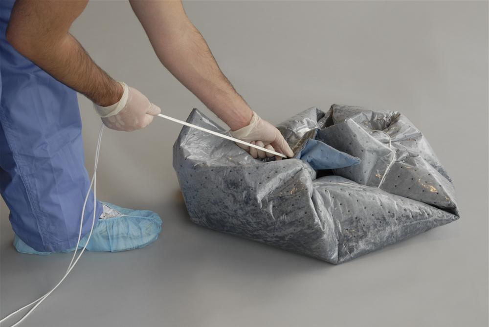 Aspen Absorbent Floor Mats Case 84625-C By Aspen Surgical