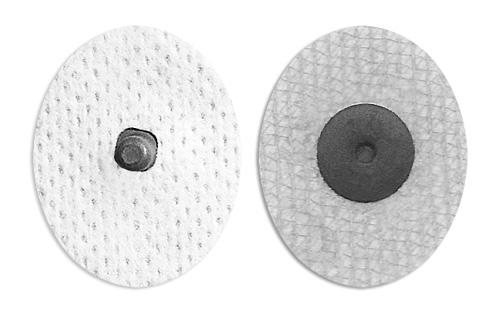 Axelgaard Little Pals Sensing Electrodes Case Sen3001 By Axelgaard
