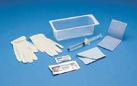 Bard Add-A-Foley Trays Case 802035 by Bard Medical/Urological Division