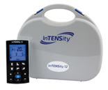 Compass Health Intensity 12 Portable Tens Pain Releif System Each DI1212