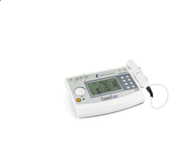 Compass Health Combocare E-Stim And Ultrasound Professional Device Each Dq7844 B