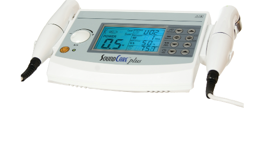 Compass Health Soundcare Plus Professional Ultrasound Device Each DQ9275 by Comp
