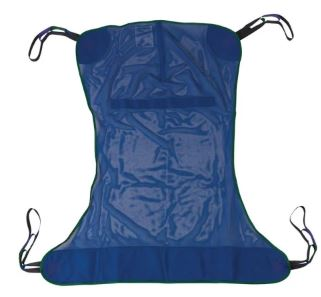Drive Medical Full Body Sling Each 13223L By Drive Devilbiss Healthcare