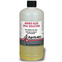 Amino Acid Solution� 500cc By Agrilabs