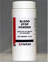 Blood Stop Powder� 16 oz By Agrilabs