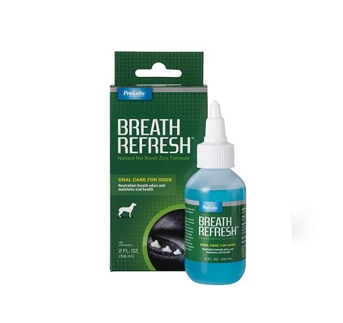 Breathe Refresh 2 oz