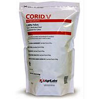 Corid 1.25% Pellets� 10Lb By Agrilabs