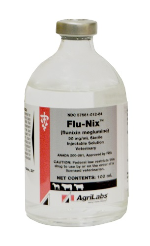 Flunix Rx On Allocation - To Order Contact Your Inside Sales Rep For Availabi