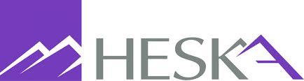 '.Heska F.A. Granules 450gm EACH by Heska(.'