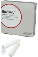 Bovikalc Boluses� B4 By Boehringer Ingelheim Vetmedica