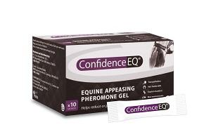 Confidence Eq Equine Appeasing Pheromone Gel 10X5 ml � Bx10 By Ceva(Vet)