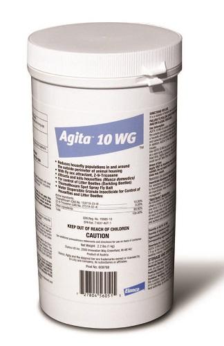 Agita 10 Wg� 1Kg By Elanco(Vet)