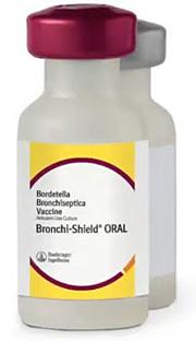 Bronchi-Shield Oral B25 By Elanco(Vet)
