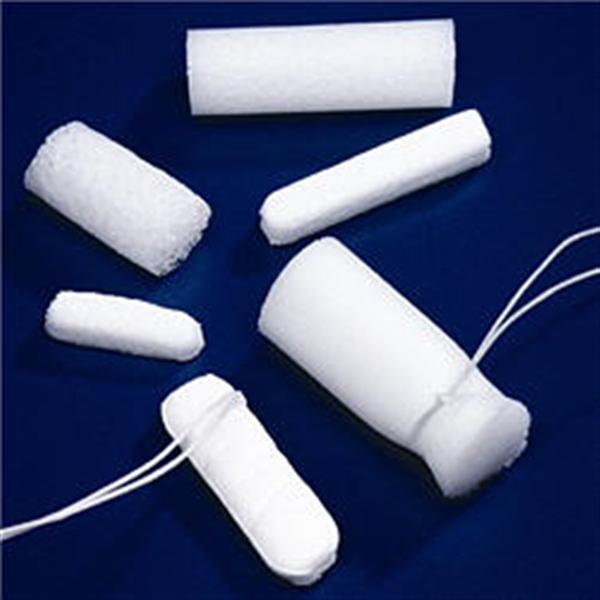 Absorbent Ear Wick Starter Kit Non-Returnable � Pk10 By Jorgensen(Vet)