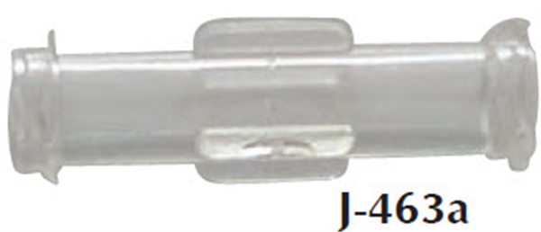 Adapter Female To Female J463A Each By Jorgensen(Vet)