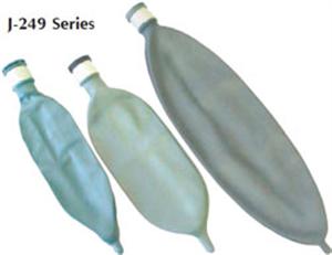 Anesthesia Bag Rebreathing 2 Liter Latex Disposable Each By Jorgensen(Vet)