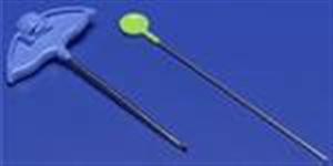 Bone Marrow Biopsy / Aspiration Needle Monoject J-Type 13G X3.5 Each By Medtron