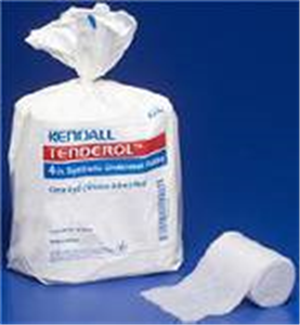 Cast Padding Tenderol Synthetic 3 X4Yd P12 By Cardinal