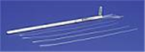 Catheters [Assorted Sizes] Polypropylene Sovereign Pk12 By Cardinal Item No.:Vet-OTC-MW 006119<Br><Br>Mfr: Cardinal<Br>SKU: 006119<Br>Unit: Pk12<Br>Mfr Code: 8890703112<Br>Case Lot: 10<Br>Size: B12