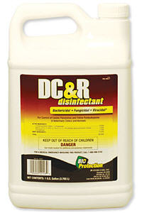 Dc&R Disinfectant� Gal By Neogen