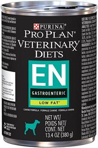 Canine En Gastroenteric Low Fat Prescription Diet 12 X13.4 oz � C12 By Nestle Pu